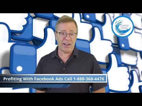 Coastal Clicks Facebook Advertising Dunedin FL