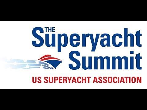The Superyacht Summit