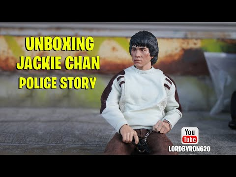 STAR TOYS Jackie Chan/'s Police Force Police Story 1//6 STT-001 Action Figure Toy