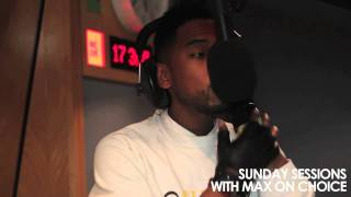 Miguel - Sure Thing (Acoustic)