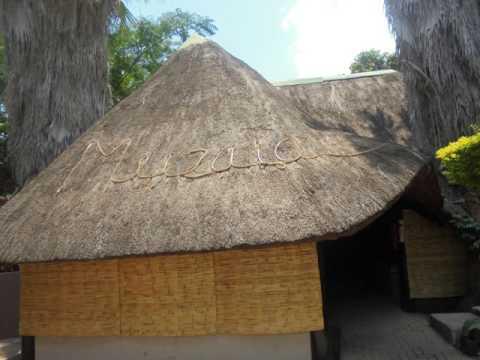 Muzala Corporate Lodge - Lusaka - Zambia