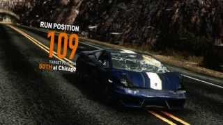 Need for Speed The Run Walkthrough/Gameplay Xbox 360 HD #2