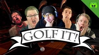 GEILES HALLOWEEN SETTING 🎮 Golf it! #4