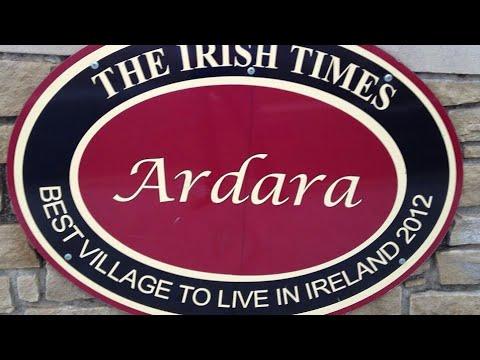 Ardara Town