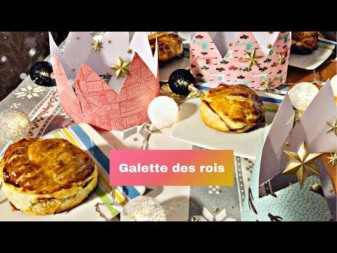 galette-des-rois-weight-watchers