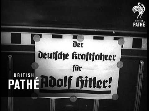 Germany Votes (1936)