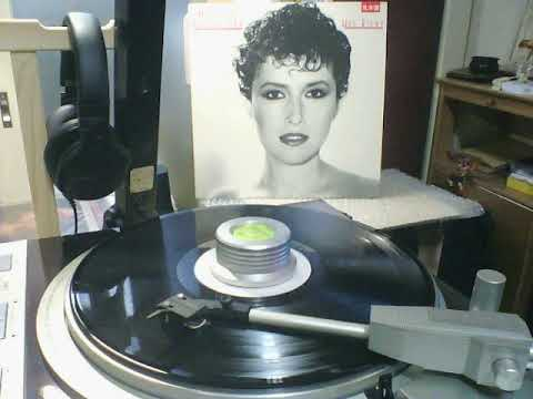 Melissa Manchester   A3「Hey Ricky You're A Low Down Heel 」 from HEY RICKY