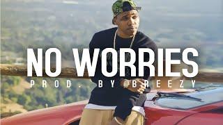 Curren$y Type Beat - No Worries (Prod. By Breezy)