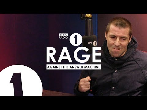 """You just want to headbutt them!"": Liam Gallagher Rages"