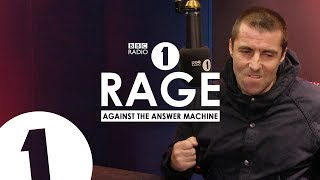 """You just want to headbutt them!"": Liam Gallagher Rages Mp3"