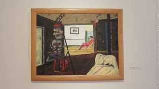 Special Exhibition ''R.B. Kitaj (1932-2007). Obsessions'' - Introduction