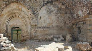 Մշո Սուրբ Կարապետ վանք  , Msho Araqelots Monastery of Mush Turkey  Мшо  Сурб Карапет Муш Турция