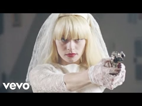 preview Hurts - Blind from youtube