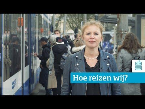 Hoe reizen Nederlanders? - CBS