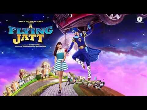 Toota Jo Kabhi Tara - Teaser | A Flying Jatt | Atif Aslam & Sumedha K | Tiger Shroff & Jacqueline F