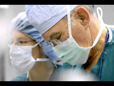 Tell Me a Story: Pediatric Surgeons Putting Colorectal Center on the Map