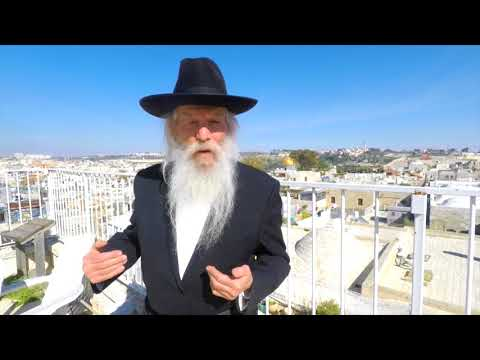 The Spiritual Capital - JERUSALEM