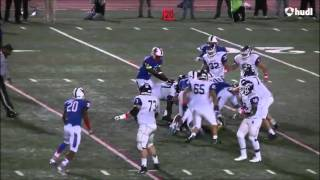 Chase Young - 2015 Junior Highlights