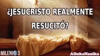 Milenio 3 - ¿Jesucristo Realmente Resucito? / Abducciones