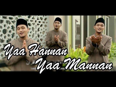 Hamanis - Sholawat Yaa Hannan Yaa Mannan