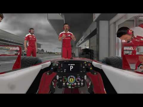 Directo de F1 2016 en PS4 1080p HD Modo Carrera - 17ª Carrera: 2016 F1 Emirates Japanese GP E3 y Q