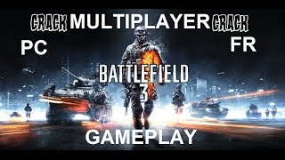 Battlefield 3 Ultra Low Graphics Settings Gameplay [PC] [Cracked Game]