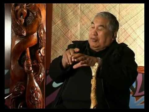 Traditional Forms of Maori Learning