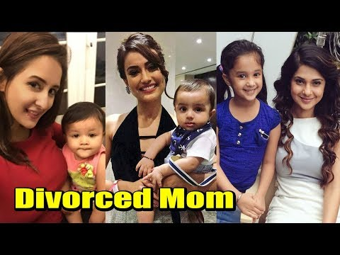 9 Single Mothers of Television and Bollywood Industry | 2019