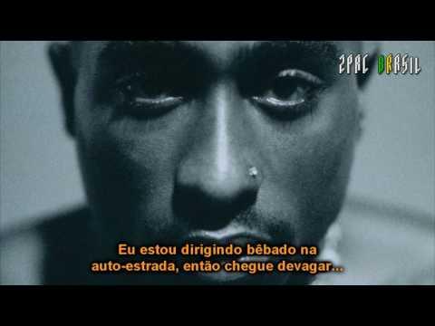 2Pac - Definition of a Thug Nigga [Legendado] mp3