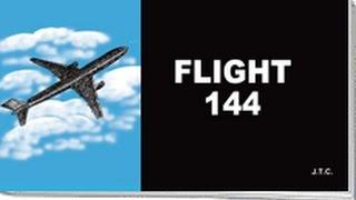 Video Flight 144: A Chick Tract download MP3, 3GP, MP4, WEBM, AVI, FLV Juli 2018