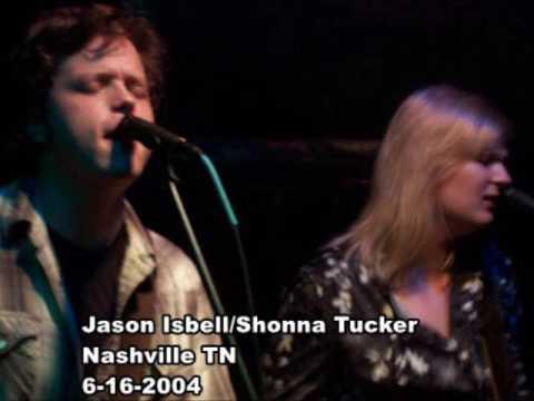 Jason Isbell & Shonna Tucker Nashville TN 6 16 2004