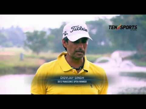 2016 PGTI Cochin Masters presented by CIAL Golf Club - Part 1