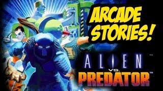 ARCADE STORIES! UMVC3 - Capcom