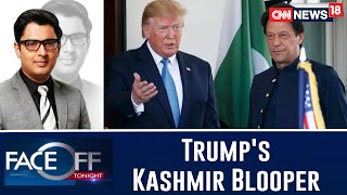 Is Donald Trump Trying To Extract Trade Concession? | Faceoff With Zakka Jacob