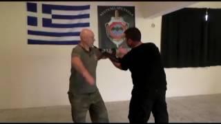 Vadim Starov Spetsnaz Self Defense  Самооборона против оружия