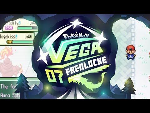 """THE DOUBLE BATTLE GYM"" Pokemon Vega Frenlocke w/ Gator & PokeaimMD |#7"