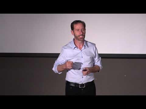 Managing turbulence | Ken Sterling | TEDxUCSB