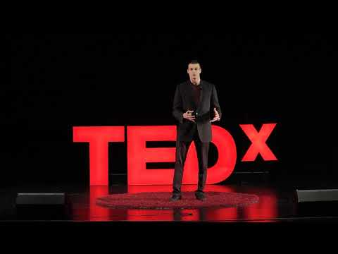 Vision Statements, In Business, In Stories, In Life | Andrew Mancini | TEDxHobartHighSchool