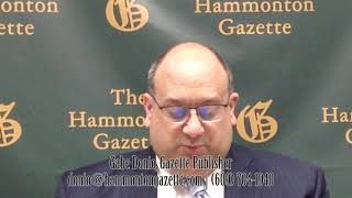 042721 Gazette News Briefs brought to you by The Hammonton Gazette