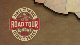 Goodguys Hall of Fame Tour - Episode 5