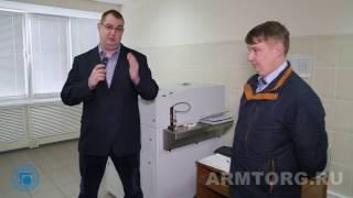 Бологовский арматурный завод (БолАЗ). Репортажи с предприятия.