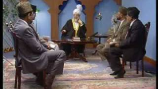 Surah Al Shu'ara (Urdu)
