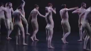 Panorama de la danza en Israel