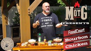 The Best Bourbon Chicken Recipe