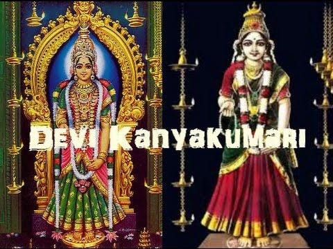 Devi kanyakumari   Full Tamil Movie   Gemini Ganesan   Baby Vinodini   Kaviyoor Ponnamma  1974