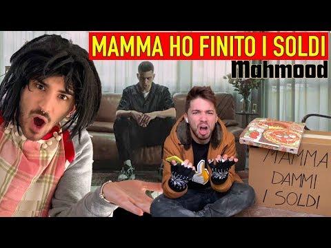 MAMMA HO FINITO I SOLDI ! (Mahmood - Soldi) | Matt & Bise