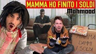 MAMMA HO FINITO I SOLDI ! (Mahmood - Soldi) | Matt & Bise thumbnail