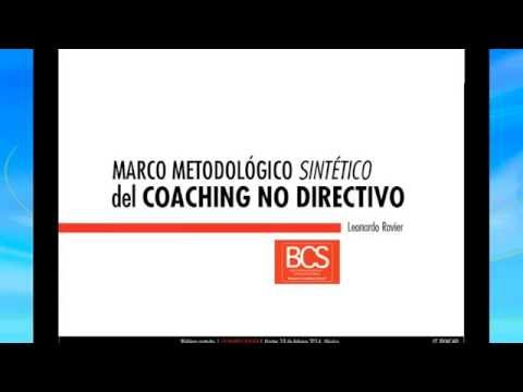 Coaching no directivo