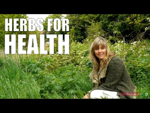 Herbs for Health