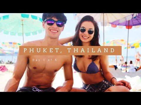 Phuket, Thailand | Day 1